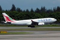 Photo: SriLankan Airlines (Air Lanka), Airbus A330-200, 4R-ALD