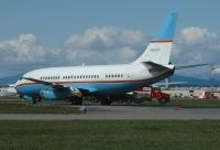 Photo: Untitled, Boeing 737-200, N583CC