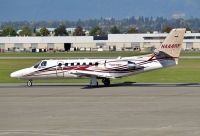 Photo: Untitled, Cessna Citation, N444RF