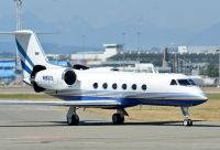 Photo: Untitled, Gulftsream Aerospace G450, N883LS