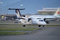 Photo: Hawkair, De Havilland Canada DHC-8 Dash8 Series 100, C-FDNG