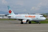 Photo: Air Canada, Airbus A319, C-GBIP