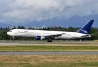 Photo: Ryan International Airlines, Boeing 767-300, N123DN