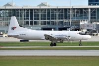 Photo: KE Aerospace, Convair CV-580, C-GKFG