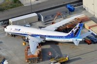 Photo: All Nippon Airways - ANA, Boeing 787, JA809A