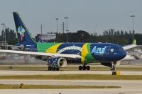 Photo: Azul - Brazilian Airlines, Airbus A330-200, PR-AIV