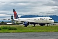 Photo: Delta Air Lines, Boeing 757-200, N662DN