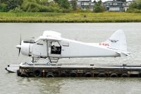 Photo: Van City Seaplanes Ltd, De Havilland Canada DHC-2 Beaver, C-FJFL