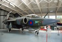 Photo: Royal Air Force, Blackburn Buccaneer, XV865
