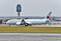 Photo: Air Canada, Boeing 787, C-FRSI