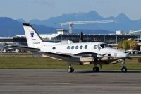 Photo: Northern Thunderbird Airlines, Beech King Air, C-GXKX