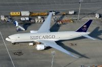 Photo: Saudi Arabian Cargo, Boeing 777-200, HZ-AK71