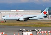 Photo: Air Canada, Boeing 767-300, C-GDUZ