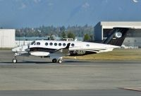 Photo: Untitled, Beech King Air, C-GADI