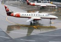 Photo: Bearskin Airlines, Fairchild-Swearingen SA-227 Metroliner, C-GJVH