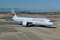 Photo: Air Canada, Boeing 787, C-FGDT