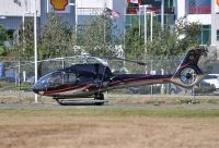 Photo: Blackcomb Helicopters, Eurocopter EC120B Colibri, C-GDHD