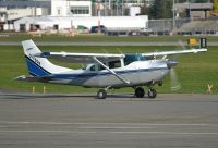 Photo: Untitled, Cessna 206, C-FDGM