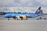 Photo: Icelandair, Boeing 757-200, TF-FIR