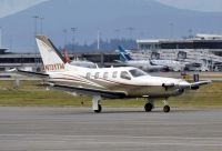 Photo: Untitled, SOCATA TBM-700A, N731TM