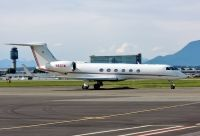 Photo: Untitled, Gulftsream Aerospace G-1159D Gulfstream V, N83CW