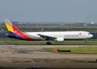 Photo: Asiana Airlines, Boeing 767-300, HL7248