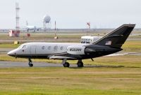 Photo: Untitled, Dassault Falcon 200, N322RR