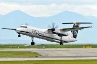 Photo: Horizon Air, De Havilland Canada DHC-8 Dash8 Series 400, N430QX