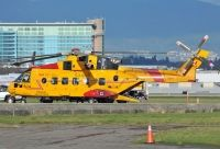 Photo: Canadian Armed Forces, Agusta Westland CH-149 Cormorant , 149904