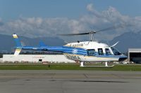 Photo: Untitled, Bell 206 Jet Ranger, N39EA