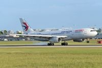 Photo: China Eastern Airlines, Airbus A330-200, B-5968