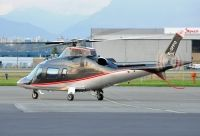 Photo: Untitled, Agusta A-109 Hirundo/Power, C-GPFQ