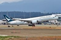 Photo: Cathay Pacific Airways, Airbus A350, B-LRC