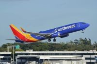 Photo: Southwest Airlines, Boeing 737-800, N8644C