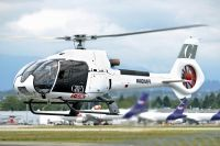 Photo: Blackcomb Helicopters, Eurocopter EC130B4, C-GUNL
