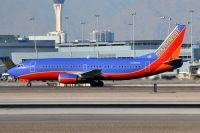 Photo: Southwest Airlines, Boeing 737-300, N338SW