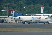 Photo: HeavyLift, Boeing 727-100, 9L-LEK