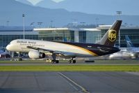 Photo: United Parcel Service - UPS, Boeing 757-200, N439UP