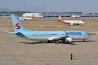 Photo: Korean Air, Boeing 737-900, HL8223