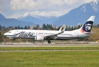 Photo: Alaska Airlines, Boeing 737-800, N558AS