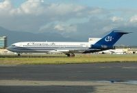 Photo: Champion Air, Boeing 727-200, N686CA