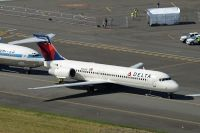 Photo: Delta Air Lines, Boeing 717, N922AT