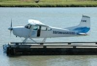 Photo: Tofino Seafari, Cessna 152, C-GYJK