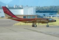 Photo: Untitled, Piper PA-31T Cheyenne II, C-FJVB