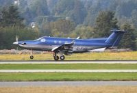 Photo: AirSprint Inc., Pilatus PC-12, C-FIAS