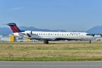 Photo: Delta Connection, Canadair CRJ Regional Jet, N603SK