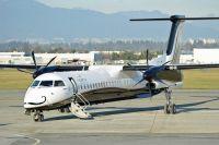 Photo: North Cariboo, De Havilland Canada DHC-8 Dash8 Series 400, C-FGNJ
