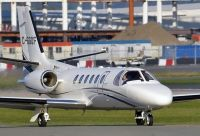 Photo: Omega Aviation, Cessna Citation, C-GGQF