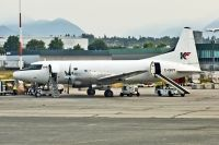 Photo: KE Aerospace, Convair CV-580, C-GKFF