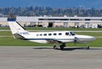 Photo: Untitled, Cessna 441 Conquest, C-FWRL